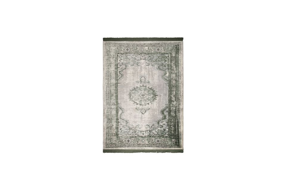 Tapis Marvel 170X240 Moss Zuiver