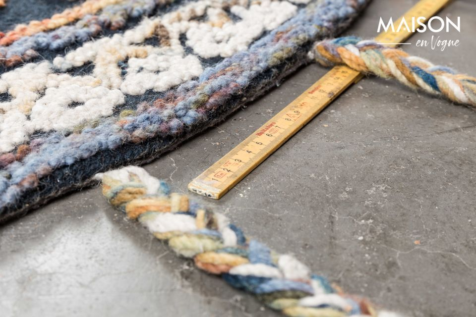 Le tapis Pix