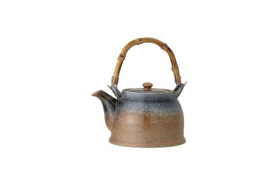 Théière Aura en porcelaine Détouré