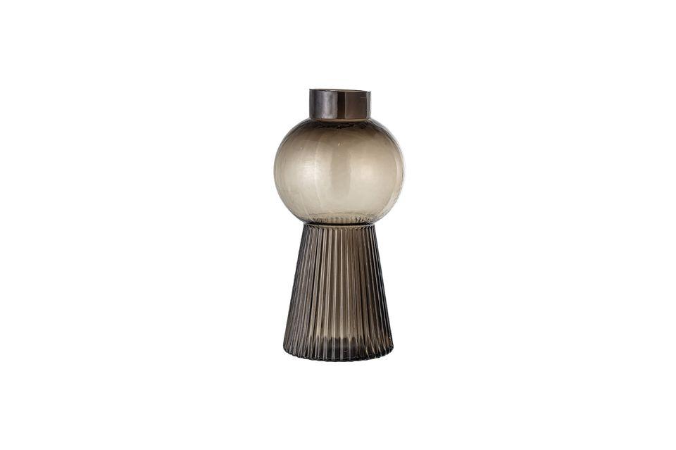 Un vase nordique pour fleurir votre salon