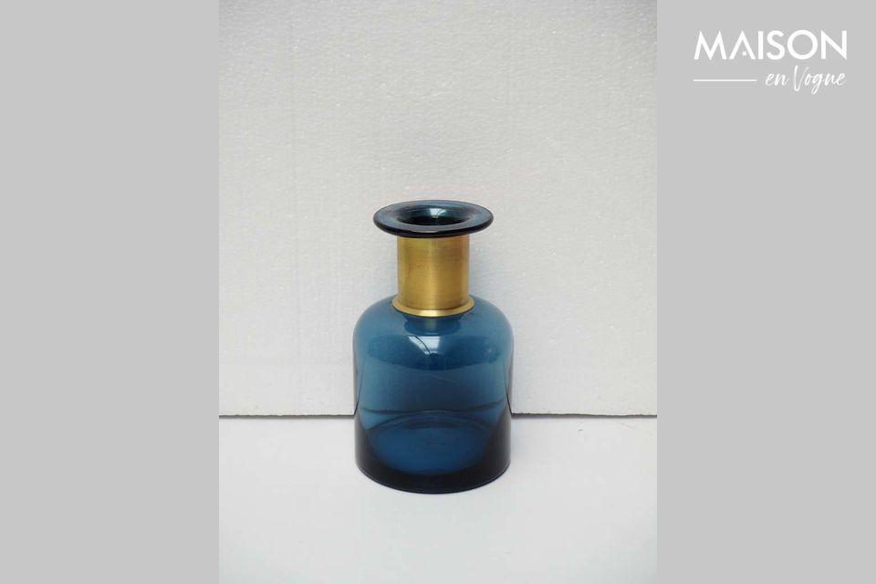 L'élégance d'un vase au design vintage