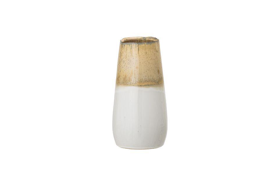Vase en grès Thoissia