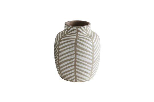 Vase en terre cuite Primelin Détouré