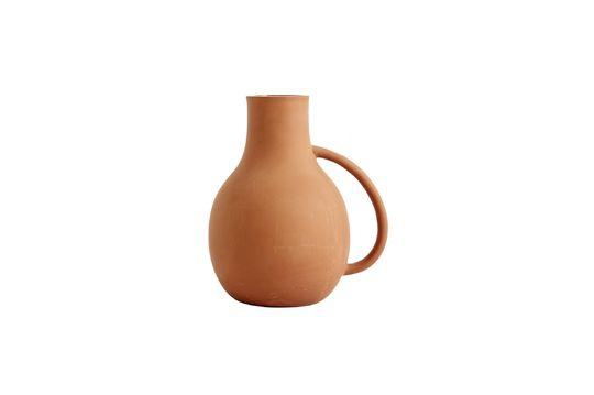 Vase Promise en argile Détouré