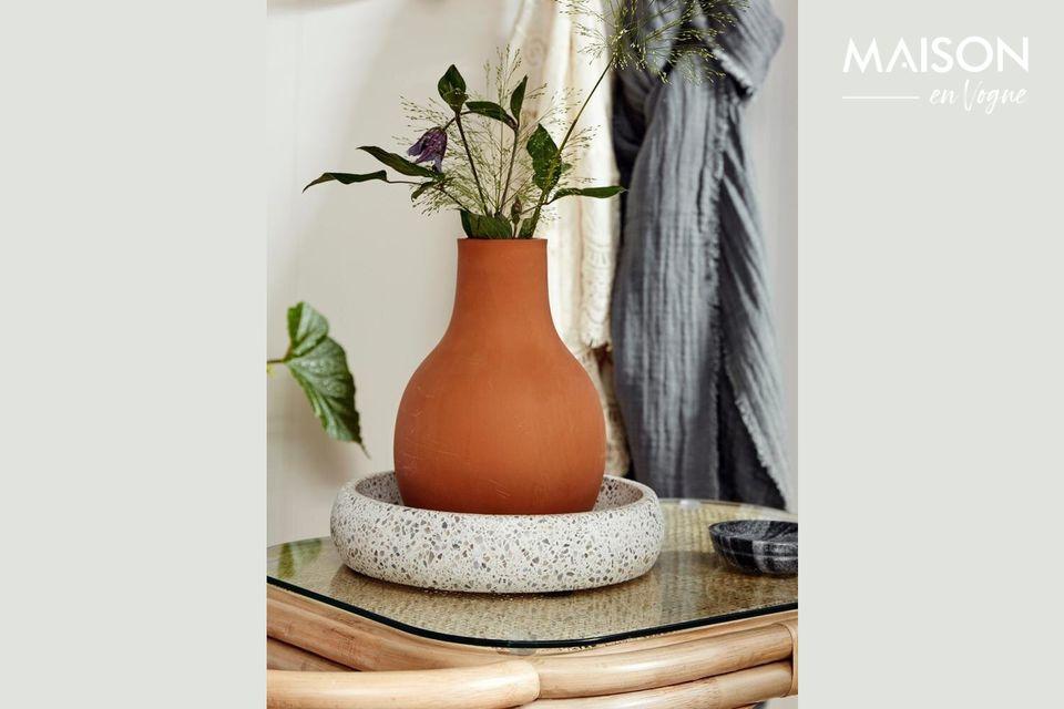 Vase Promise en argile