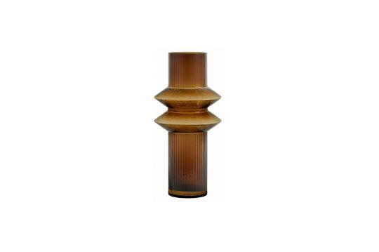 Vase Rill avec rainures Détouré