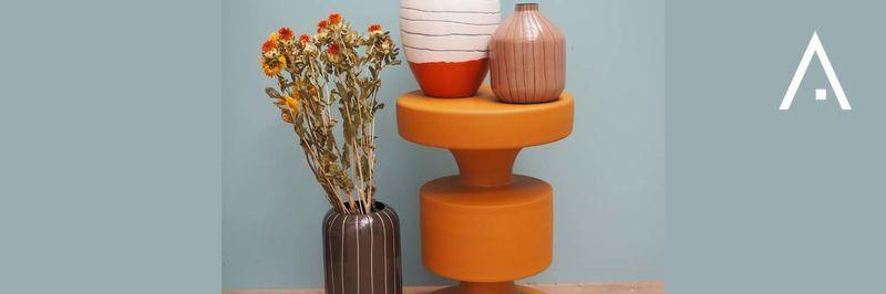 Vases Chehoma