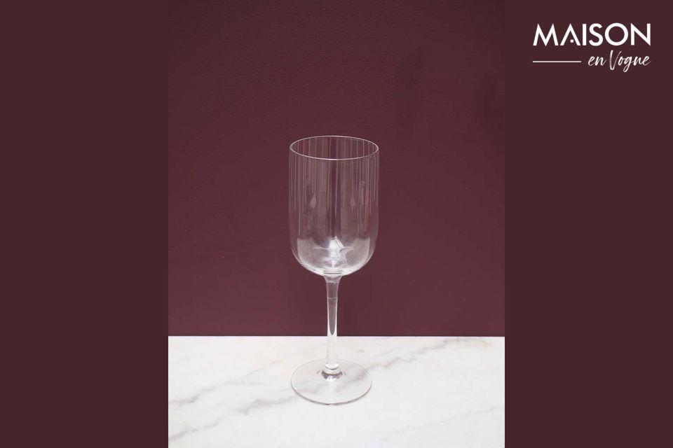 Verre à vin blanc Victoria Chehoma