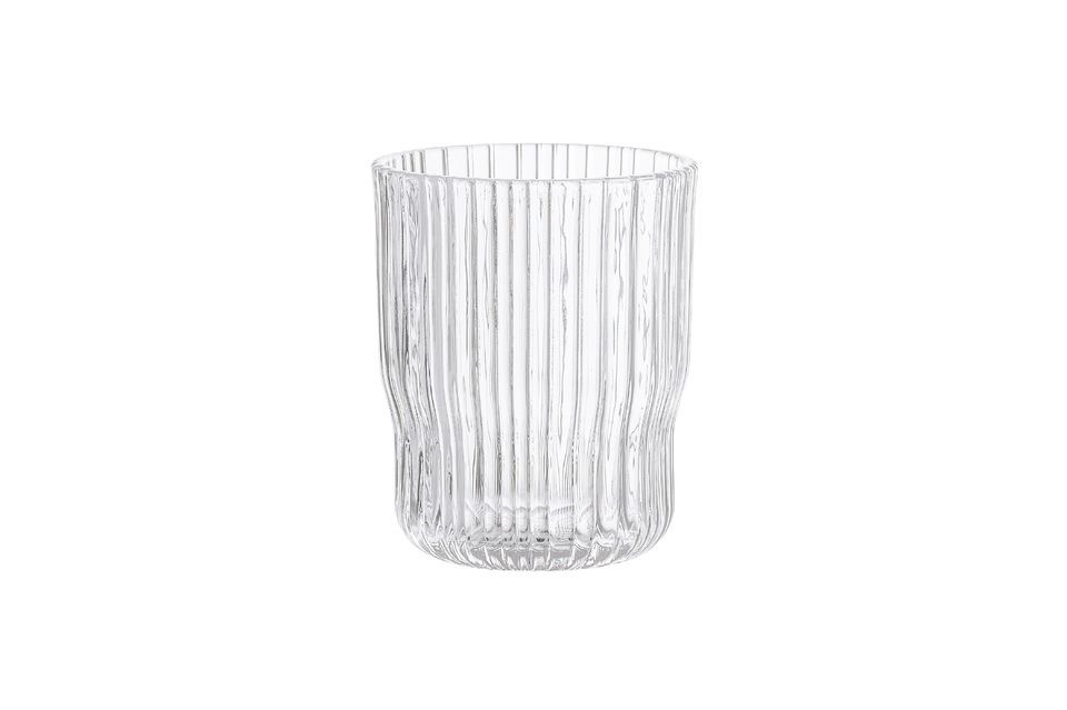 Verre Ronja transparent Bloomingville